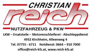 Reich Logo NEU