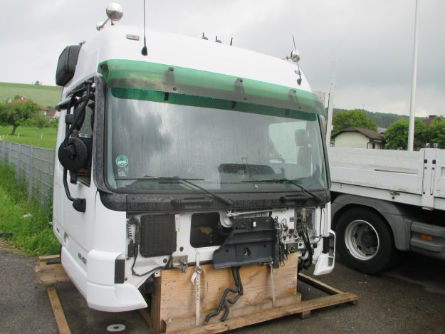 Cabin Megaspace Actros (18)