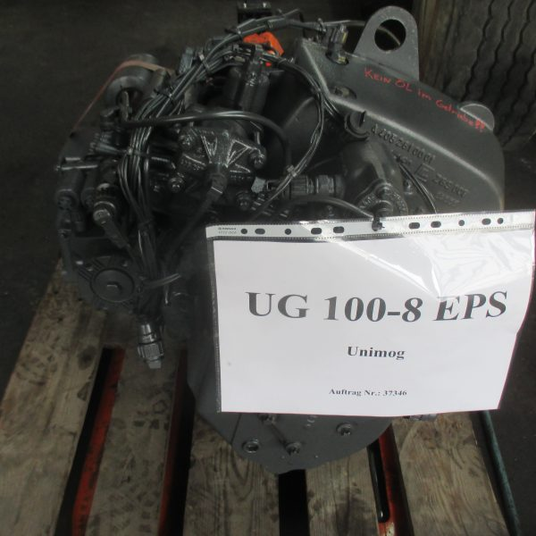 Unimog UG100-8 (1)