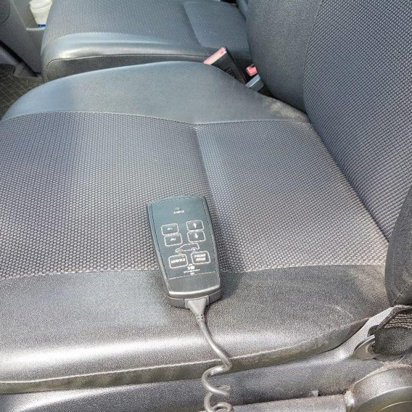 Sprinter Mercedes mit Schiebeplateau (20)
