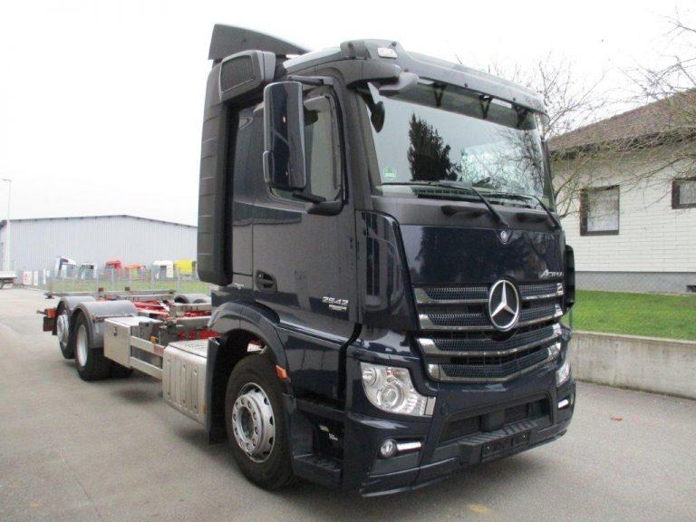 Mercedes 2542 Actros (5)