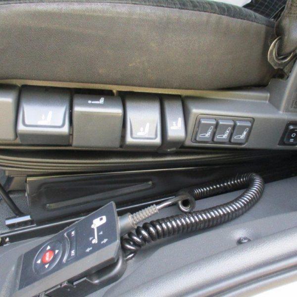 Mercedes 1223 Kühler (12)